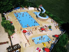 Camping International de Kervel