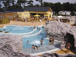 Camping Yelloh ! Village Les Pins
