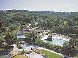 Camping Le Moulinal