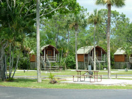 Camping Marco Island