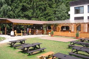 Camping Holiday Park Lisci Farma